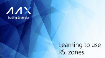 Learning RSI zone